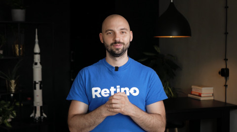 Discover Retino in 90 seconds