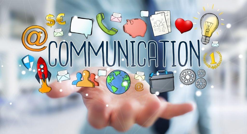 Positive Customer Service Communication