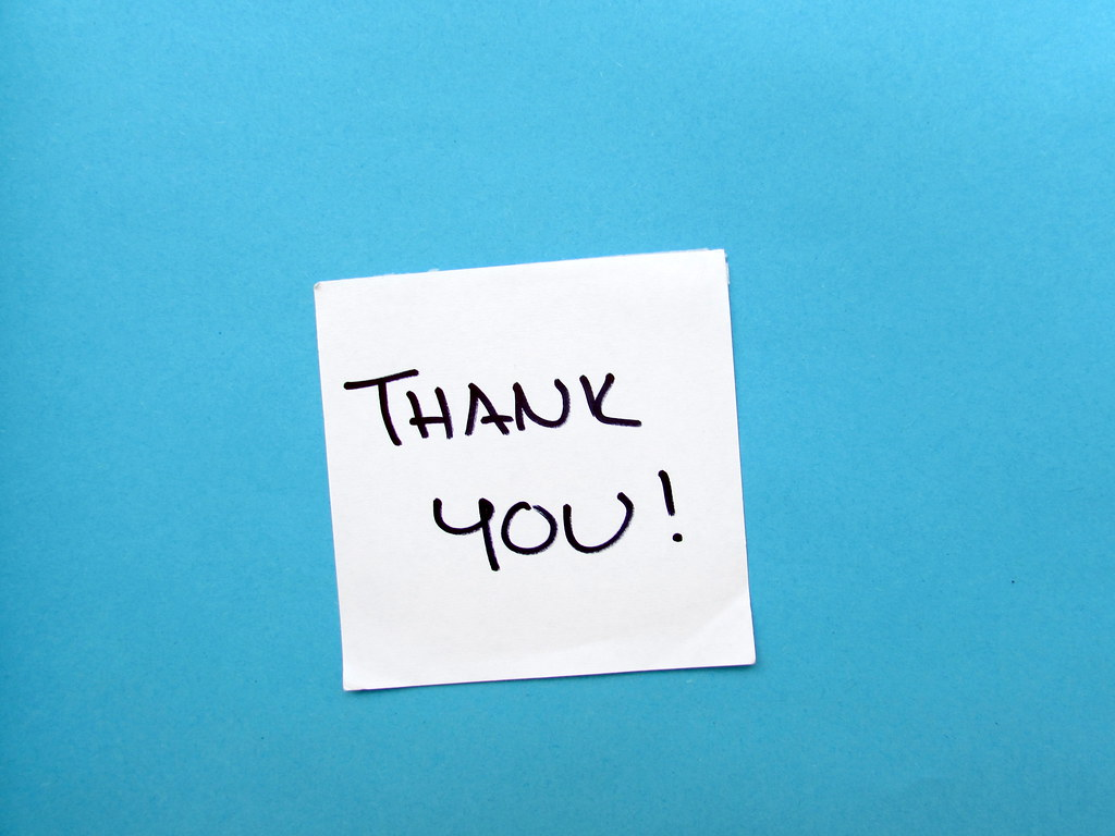 Budget-Friendly Ways to Thank Your Customers
